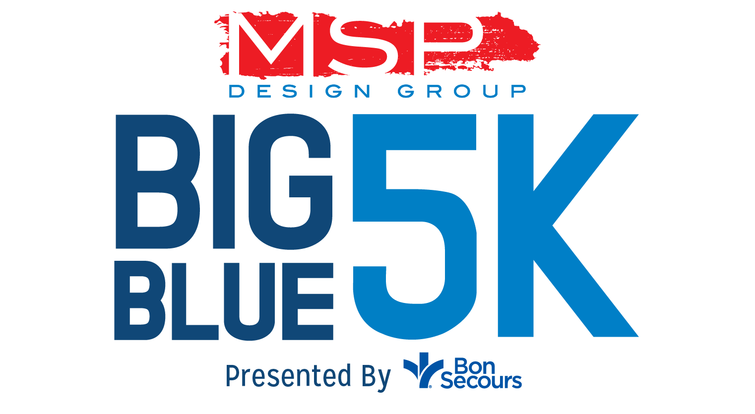 Big Blue 5k
