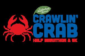 Crawlin Crab Half