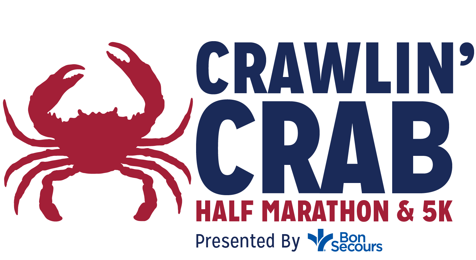 Crawlin' Crab Half Marathon