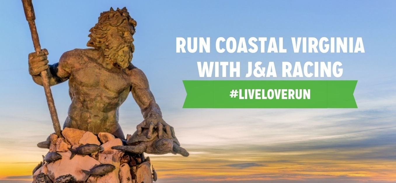 J A Racing Live Love Run
