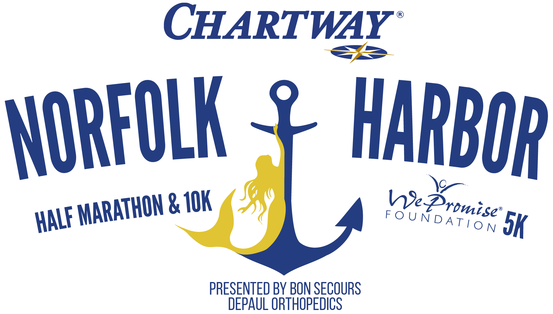 Norfolk Harbor Half Marathon