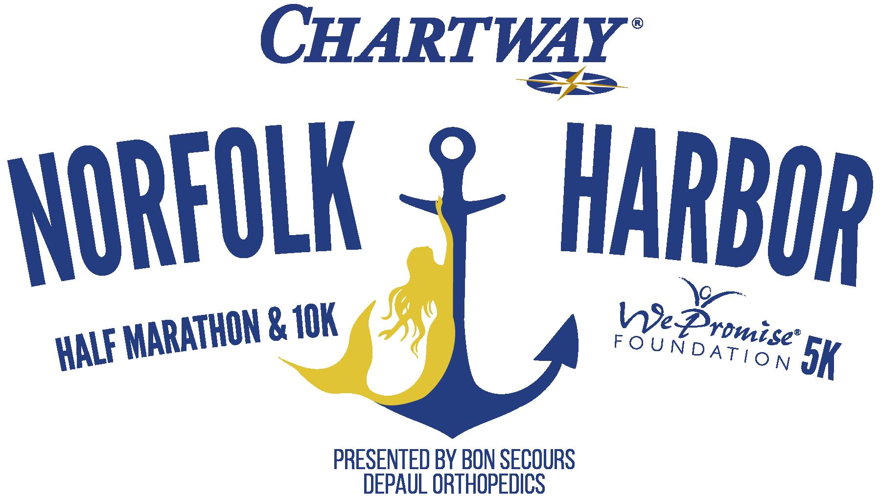 Norfolk Harbor Half Marathon