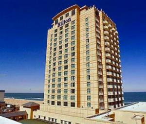 Hilton Virginia Beach Oceanfront