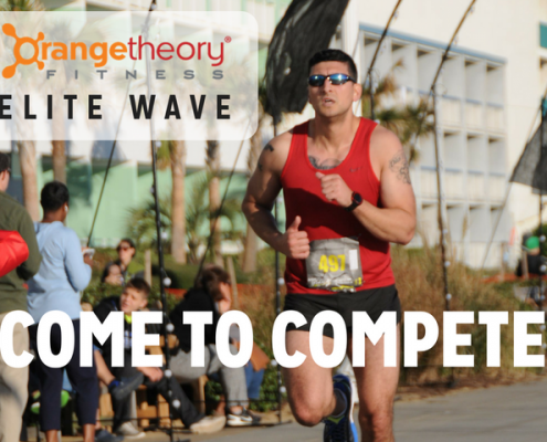 Orange Theory Compete