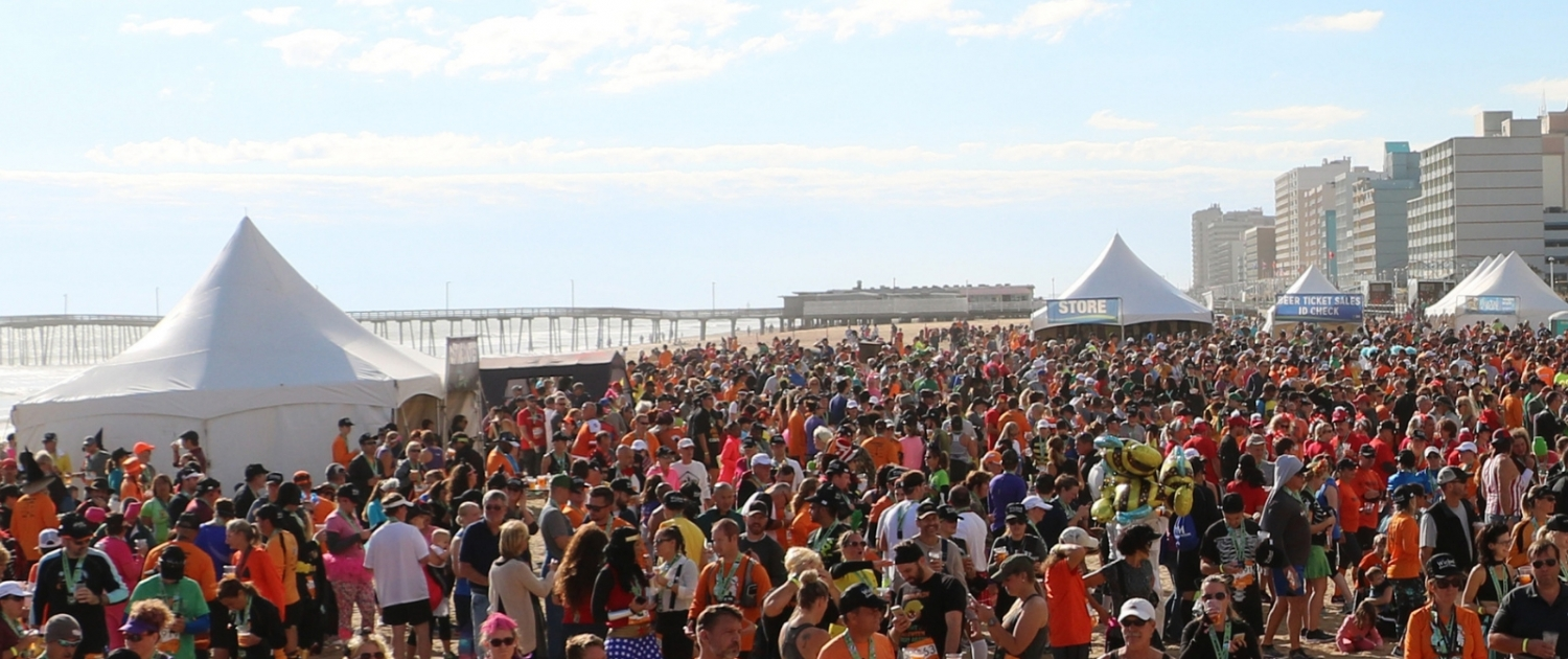 Wicked 10K & Monster Mile   Join us for Wicked Good Times!